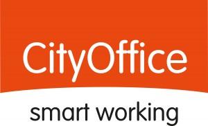 CityOffice logo